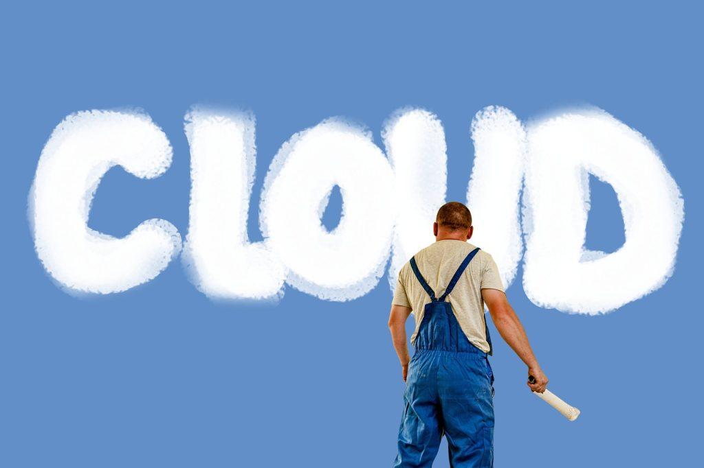 Cloud Hosting Vs Web Hosting? The Major Differences 2