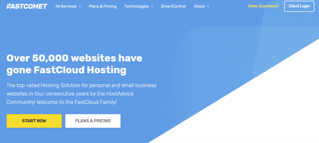 Bluehost Alternatives 2019: Which Is The Best Hosting For You? 4