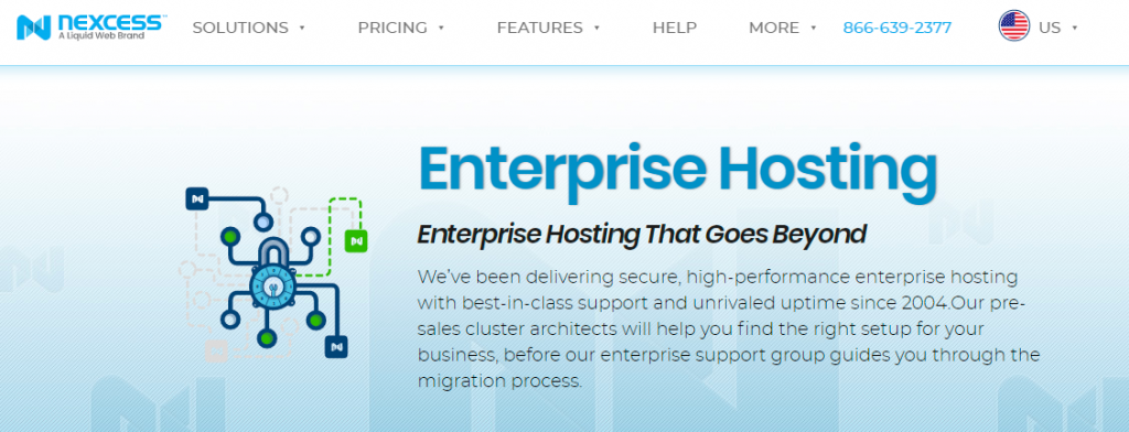 10 Best Enterprise WordPress Hosting 2020 (Reviews) 10