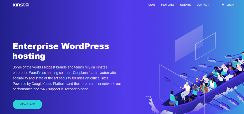 10 Best Enterprise WordPress Hosting 2020 (Reviews) 2