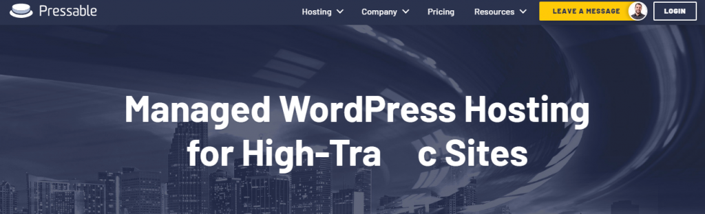 10 Best Enterprise WordPress Hosting 2020 (Reviews) 7